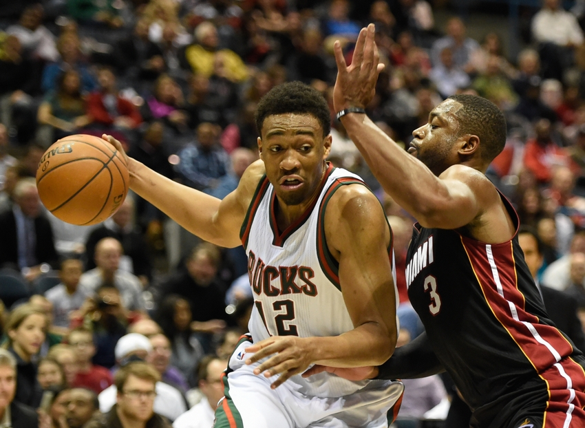 4bd743874ce Jabari Parker And The History Of Top Picks Recovering From Injury