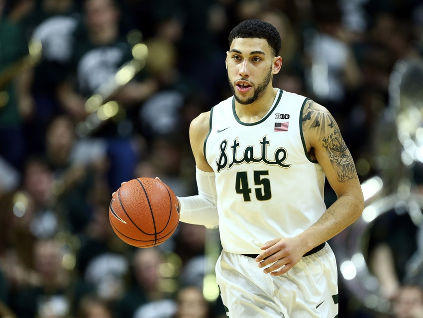Elegant Could Denzel Valentine Be An Answer To The Milwaukee Bucks Point Guard  Issues In The 2016 NBA Draft?