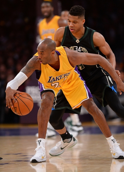 Kobe Bryant Could Have Played For The Milwaukee Bucks 42d98646e