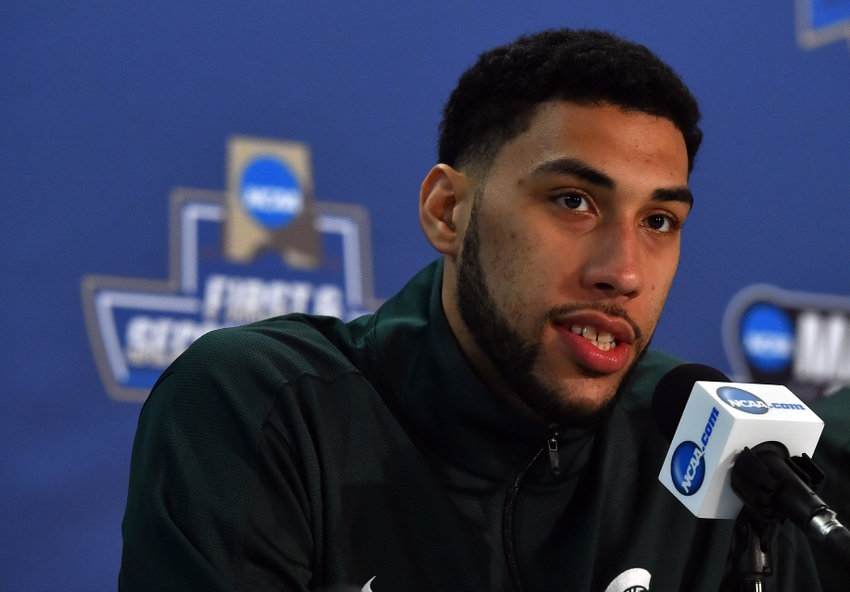 NBA Mock Draft 2.0: Who Will Be Picked In The Top 60? - Page 9