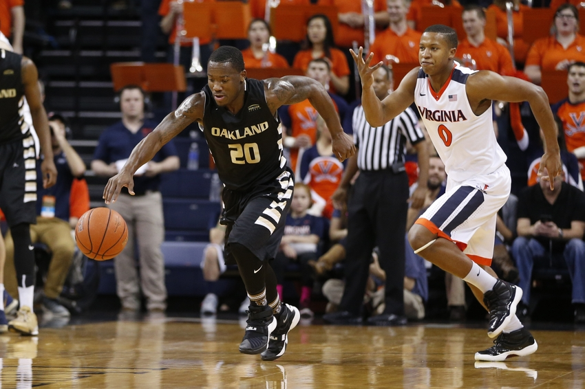 NBA Mock Draft 2 0: Who Will Be Picked In The Top 60? - Page 47
