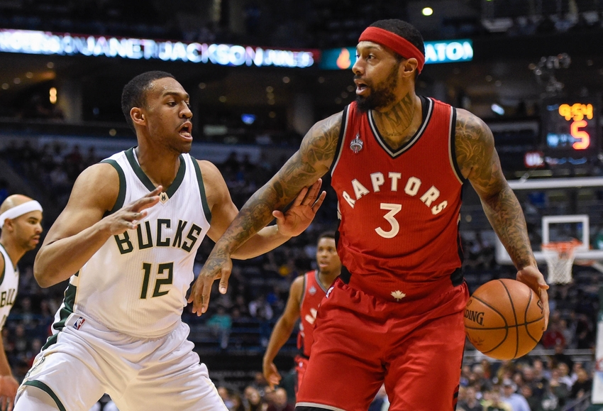 Should The Milwaukee Bucks Consider Trading Jabari Parker ... Jabari Parker Lebron James