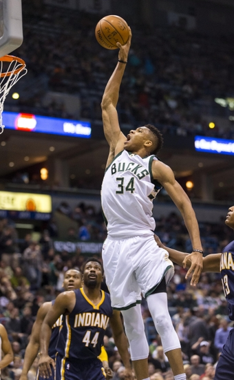 Milwaukee Bucks: Giannis Antetokounmpo's Unique Season