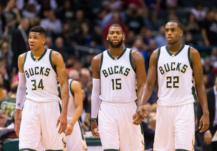 Milwaukee Bucks Roundtable: Extensions, Injuries And Trades