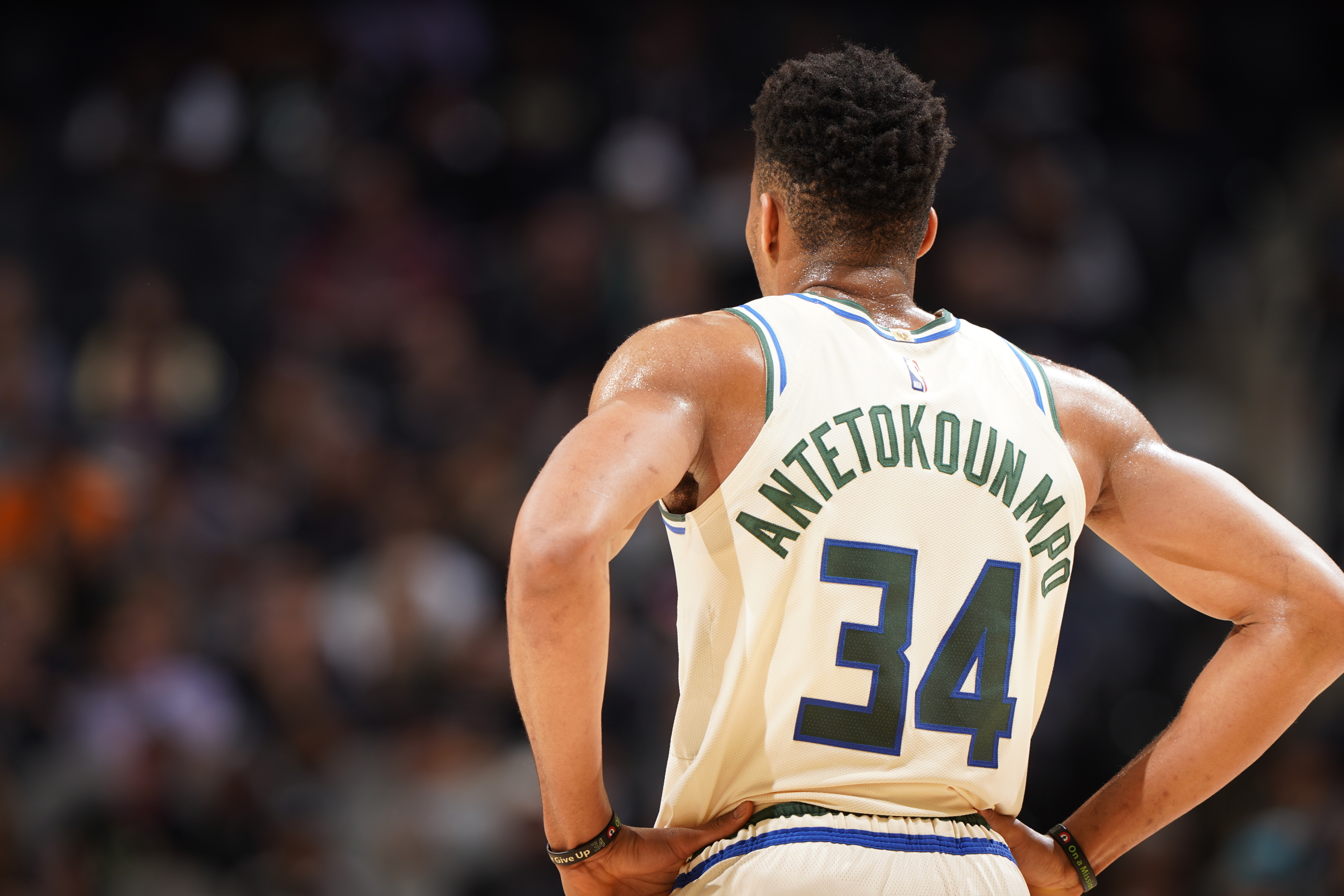 Giannis Antetokounmpo: Potential first look at Zoom Freak 2 leaks online