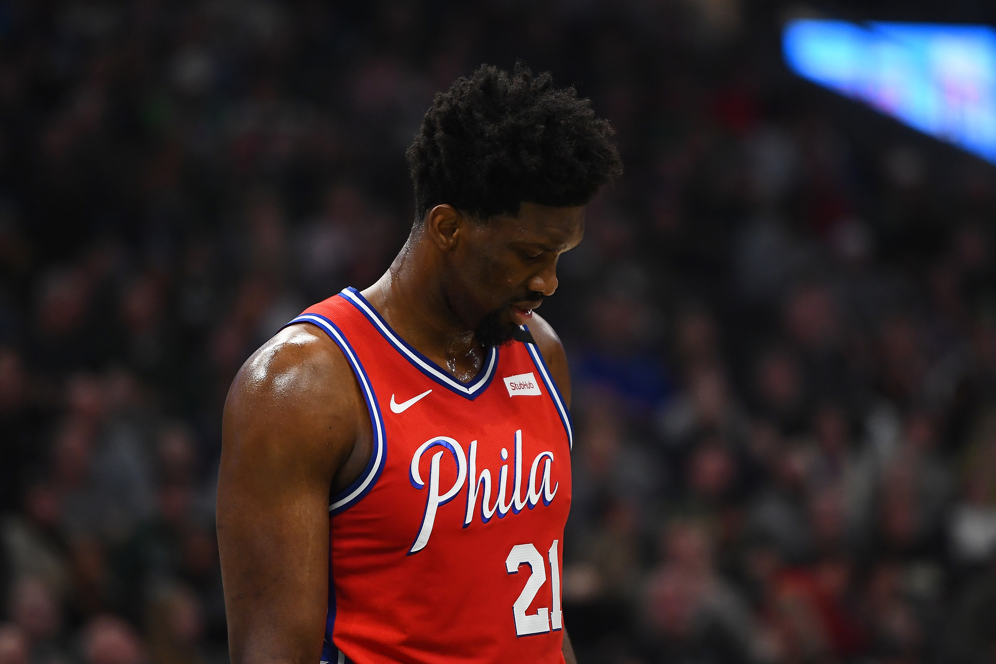 Milwaukee Bucks: Joel Embiid had no interest in playing in Milwaukee before 2014 Draft