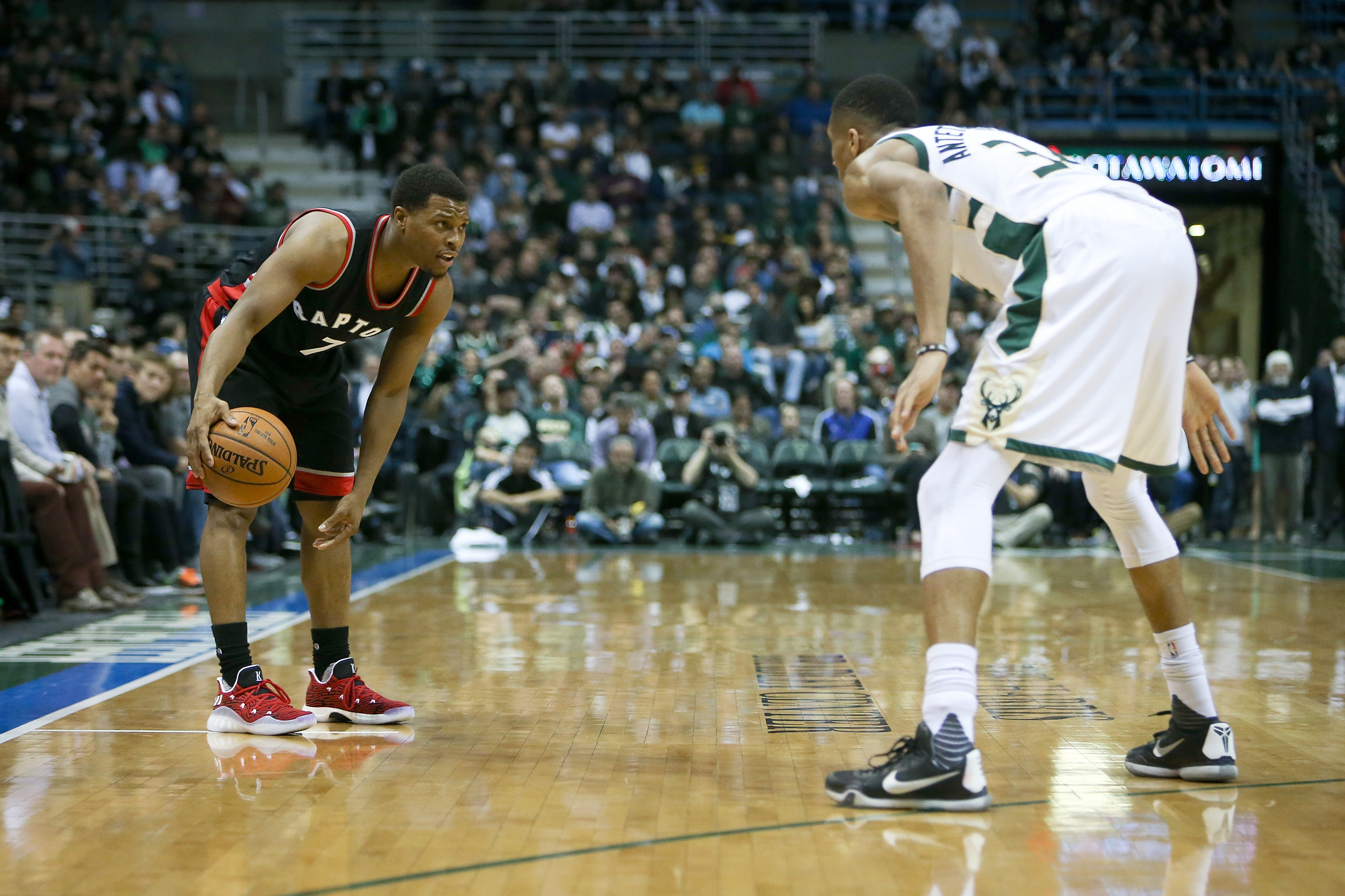 DeRozan explodes for 52 points in OT win against Bucks