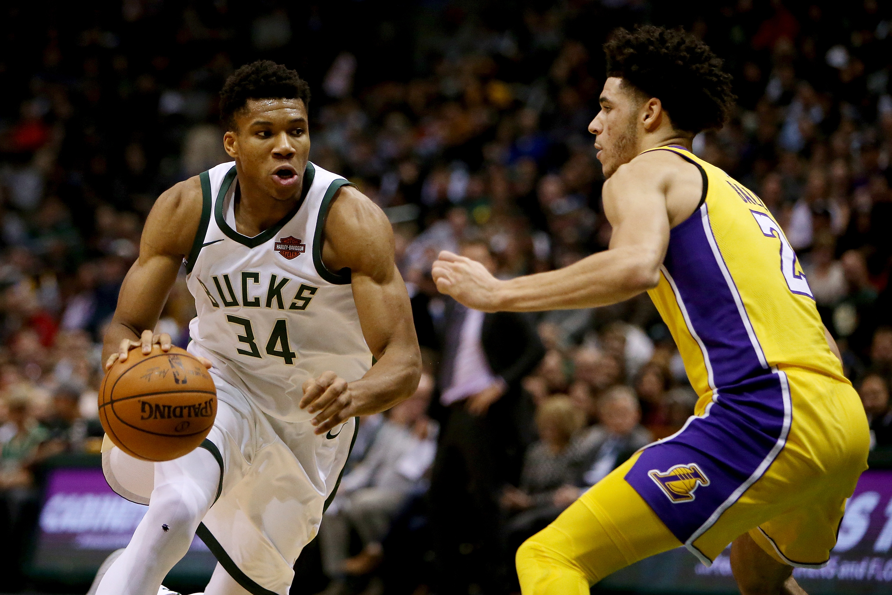 Memphis Grizzlies vs Milwaukee Bucks: Lineups, preview and prediction 11/13/17