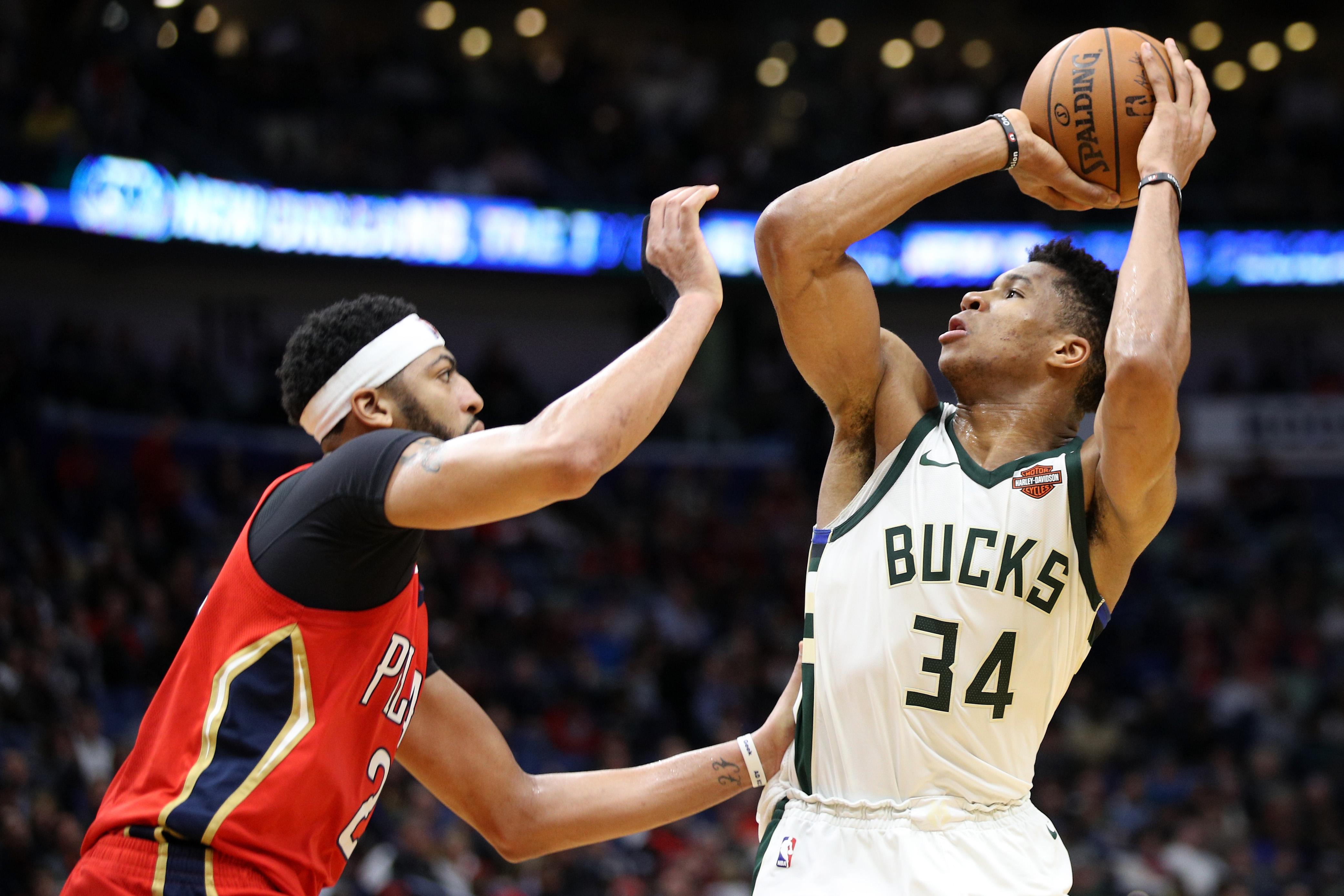 Milwaukee Bucks vs. Chicago Bulls - 12/15/17 NBA Pick, Odds, and Prediction