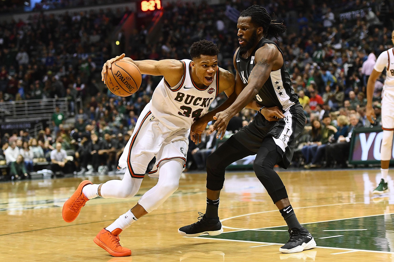 Milwaukee Bucks: Takeaways from 116-91 win over Brooklyn Nets