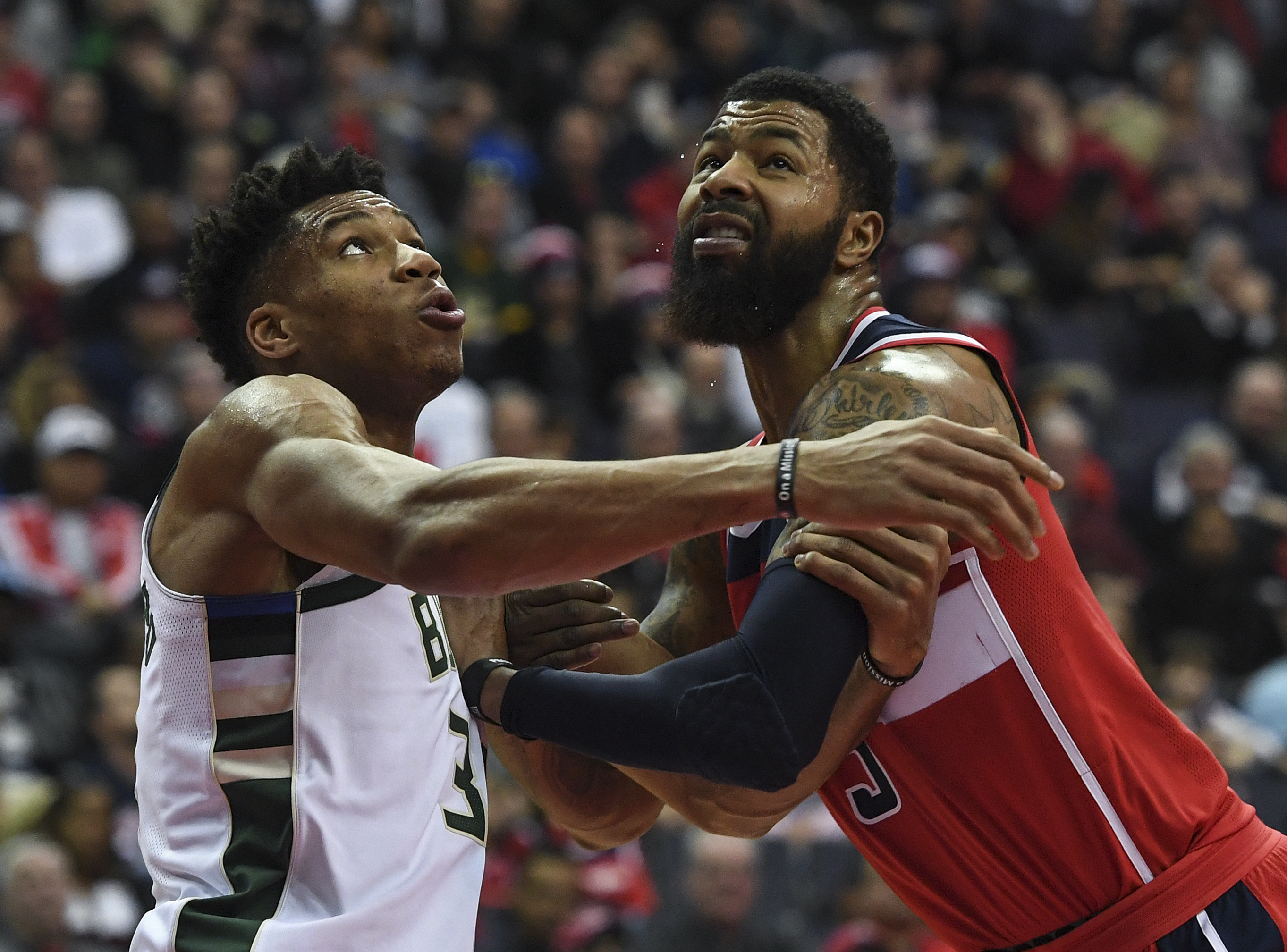 Beal's 21 points help Wizards hold off Bucks