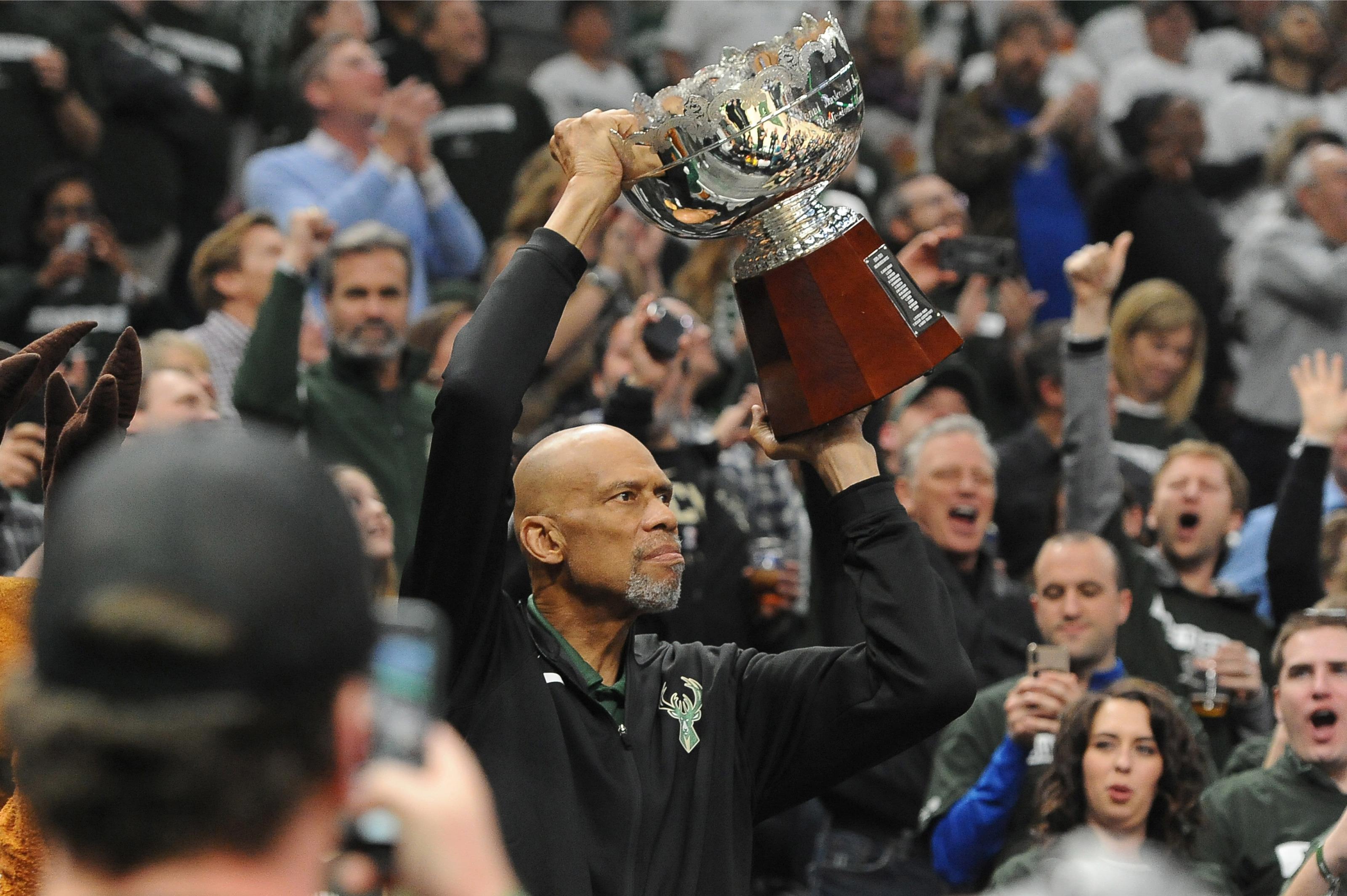 Milwaukee Bucks: Celebrating 50th anniversary of winning NBA title