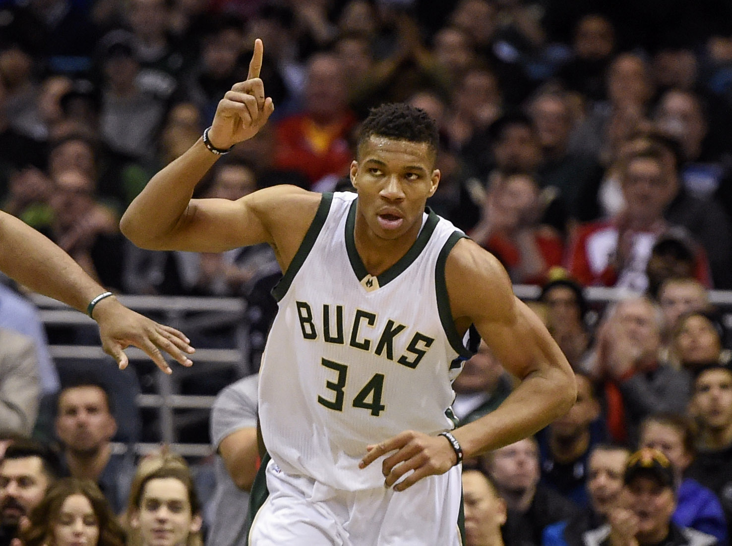 Giannis Antetokounmpo: 5 Predictions For The All-Star Game ...