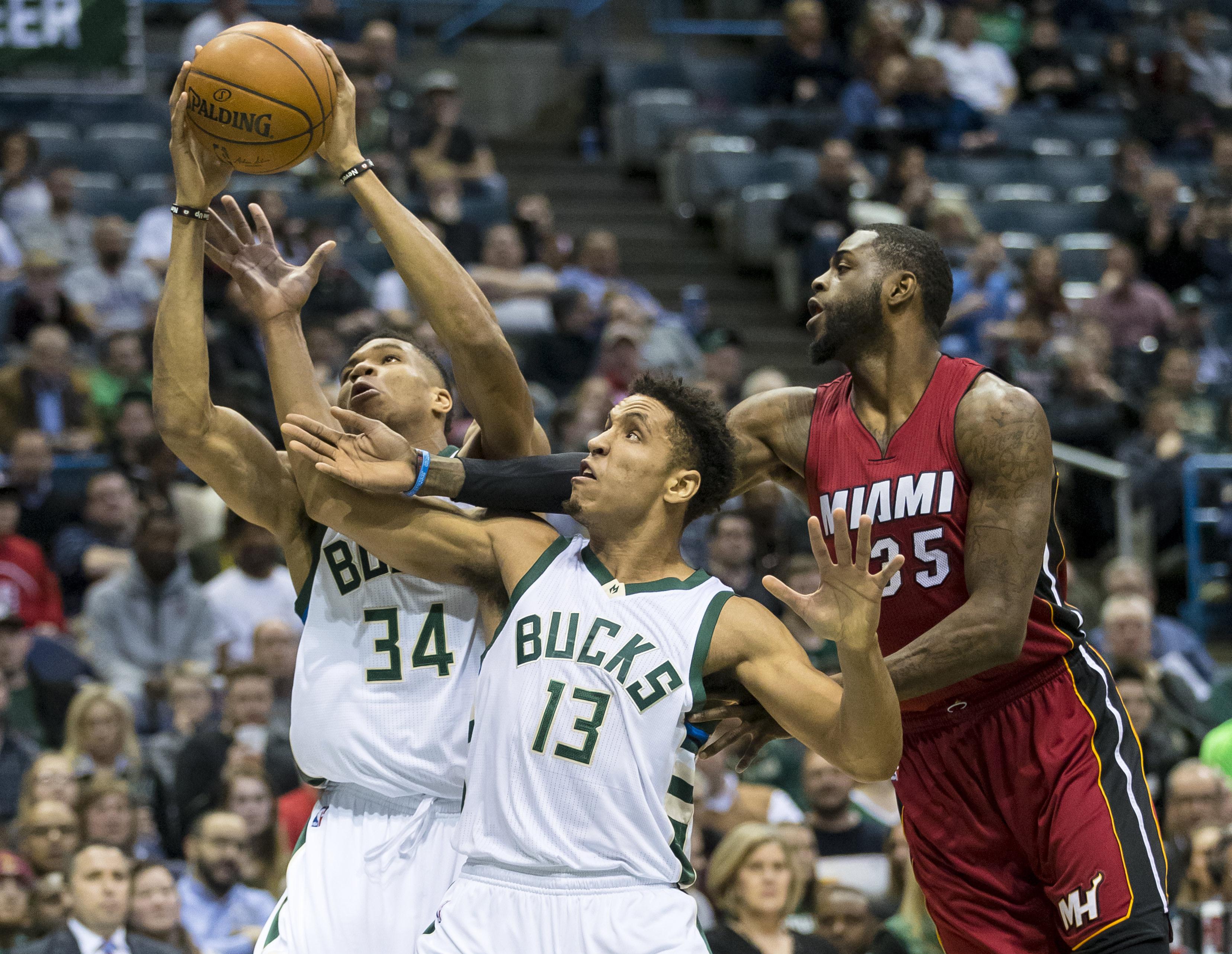 Milwaukee Bucks: Best and Worst (February 3 - 11)