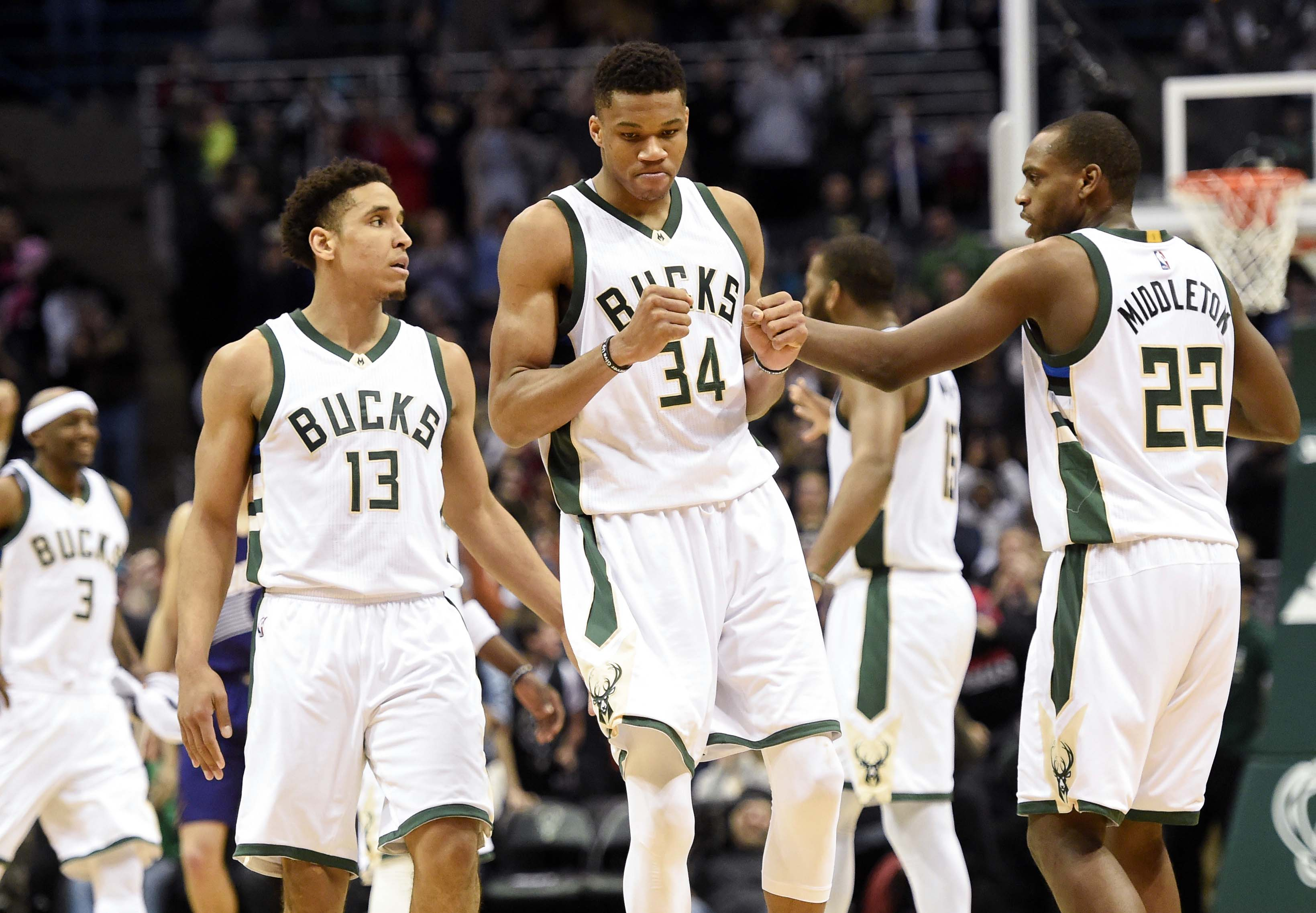Milwaukee Bucks Game Preview: March 10 vs Indiana Pacers ... Jabari Parker Shooting