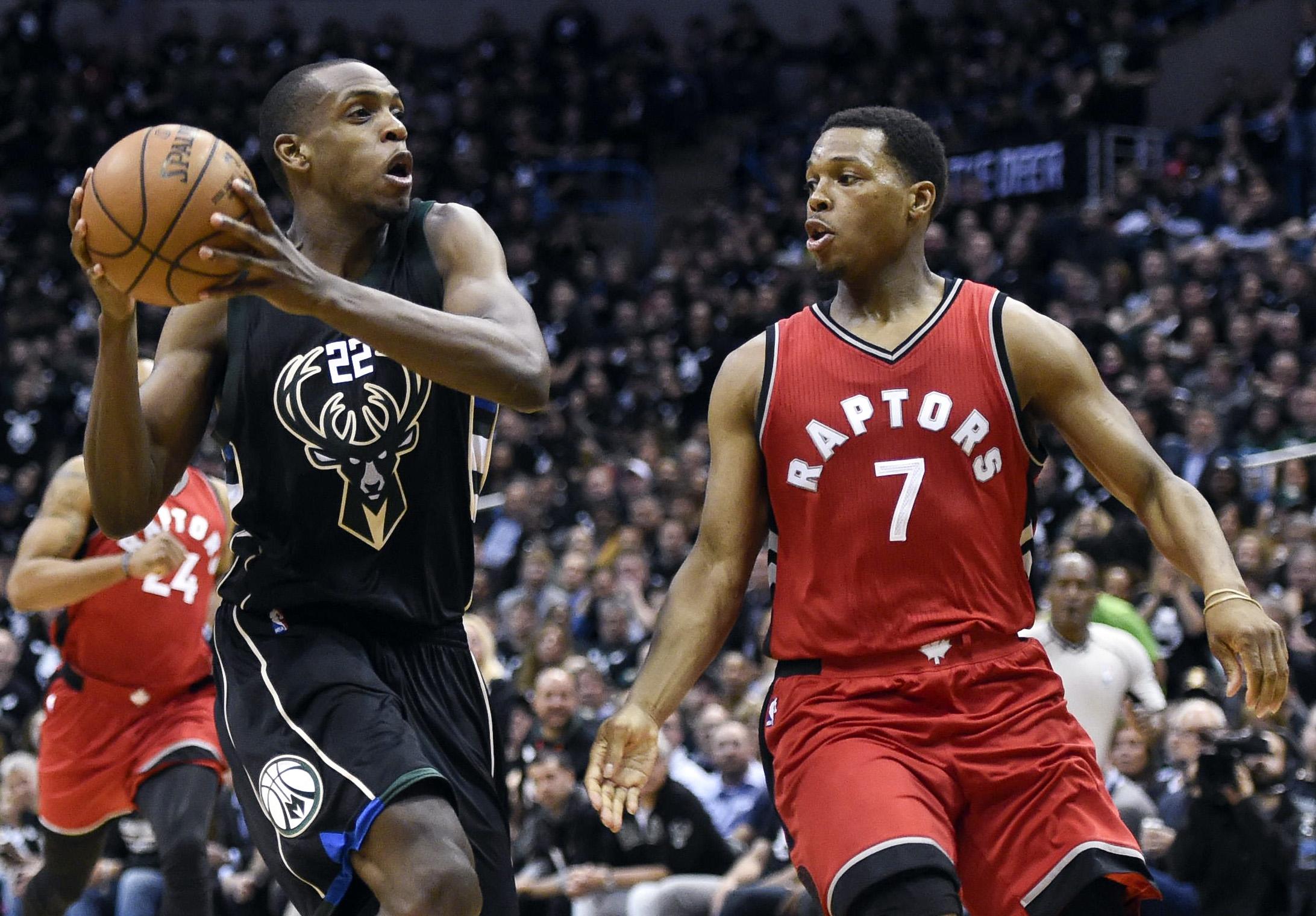 Toronto Raptors: Milwaukee Bucks Preview: Game 5 @ Toronto Raptors