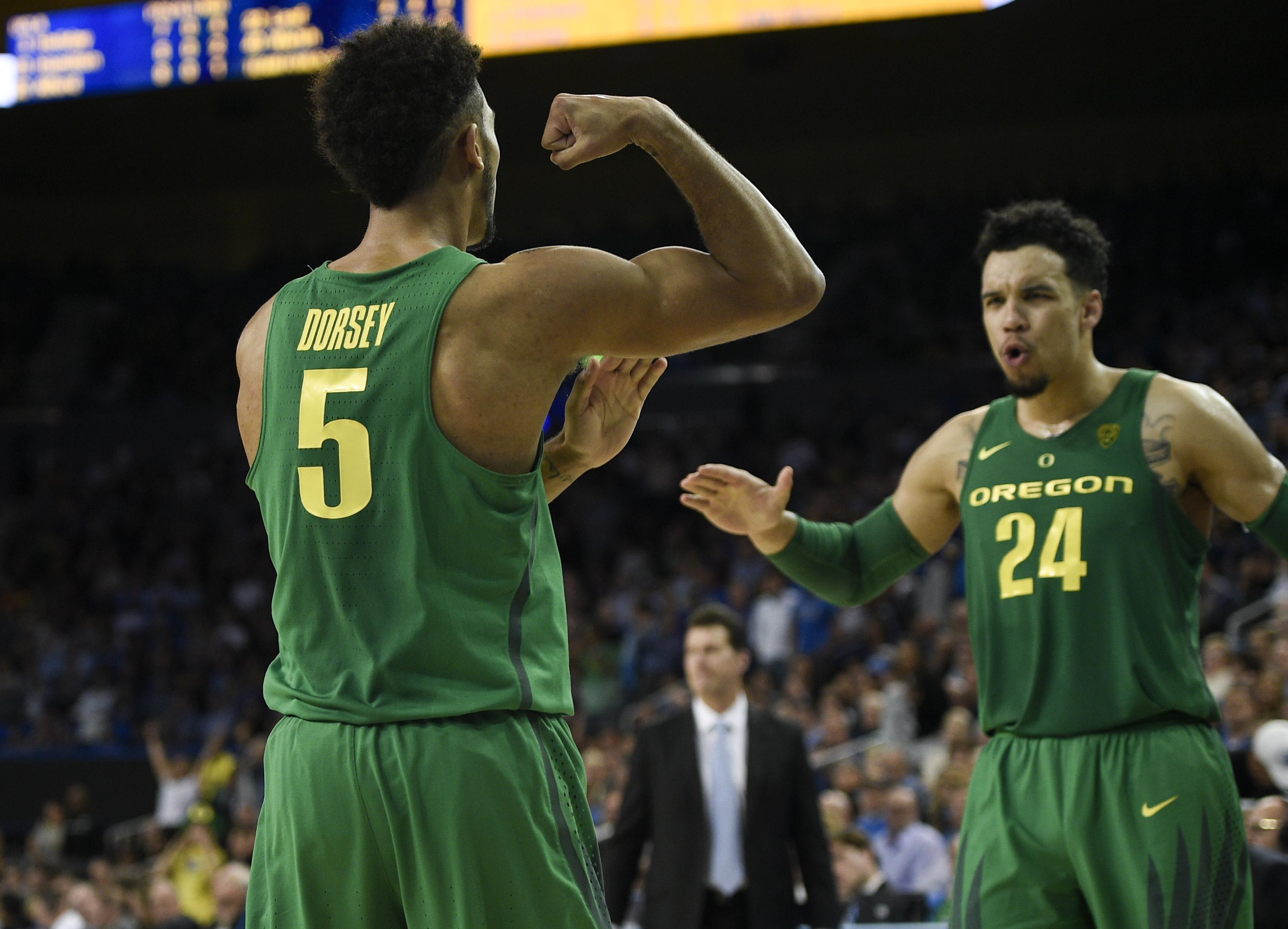 NBA Draft 2017 Prospect Watch: Tyler Dorsey - Page 2